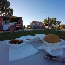 South Perth Food Trucks, Thornlie