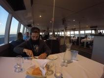 Swan River Dinner Cruise