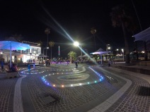 The Esplanade, Elizabeth Quay