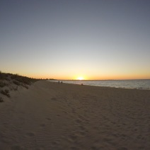 Kwinana Beach