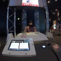 Scitech Planetarium Perth