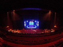 Crown Theater, Perth