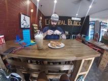 Central Block Cafe, Rockingham Beach