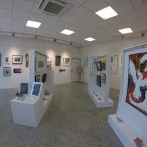 Rockingham Arts Center