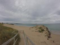 Henson Park Beach