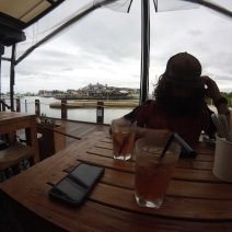 Oceanic Bar and Grill, Mandurah