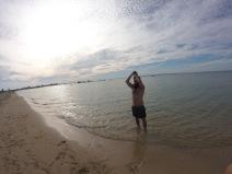 Rockingham Beach